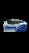 Sensor Velocidade Indutivo 4 Pinos Redondos Haste 19,8mm