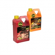 Shampoo Power Wash Automotivo + Detergente Xtreme Mol