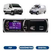 Tacografo - Ducato/Sprinter + 2 Bobinas Brinde