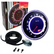 Velocímetro Adaptação Digital Fip e Sensor para Caminhões