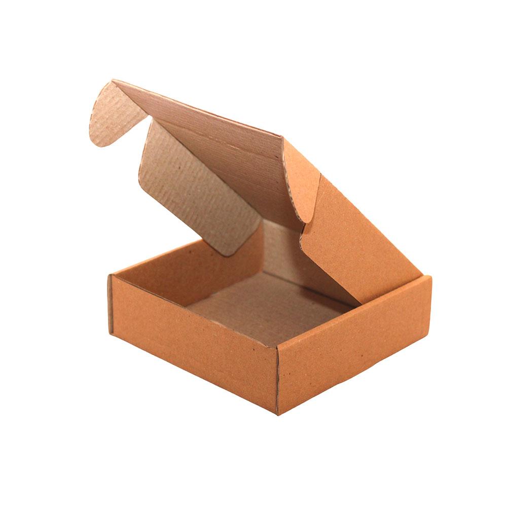 25 Caixas de Papelão Correios Sedex Pac Envios 20x20x06