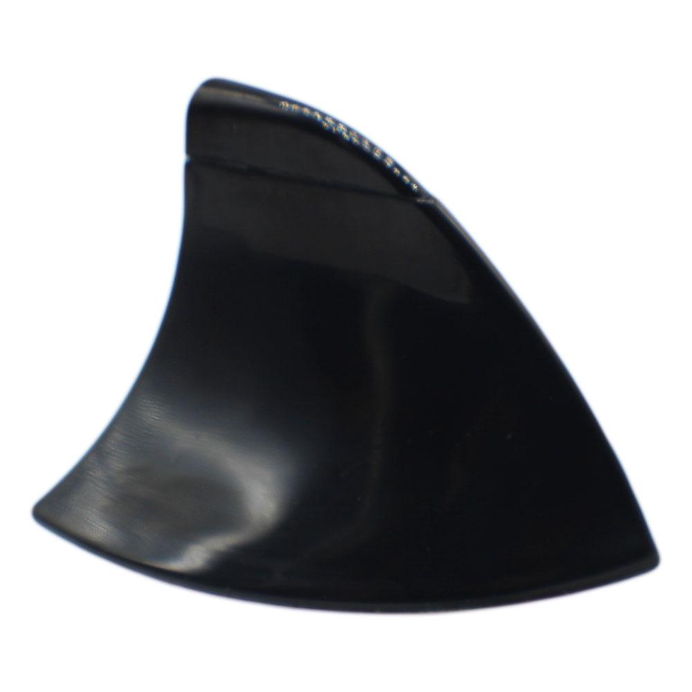 Antena Teto Automotiva Tubarão Shark Decorativa Universal