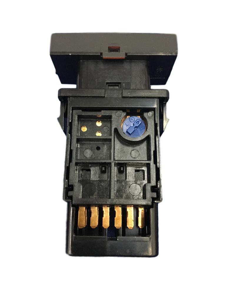 Botão Interruptor Pisca Alerta Hb20