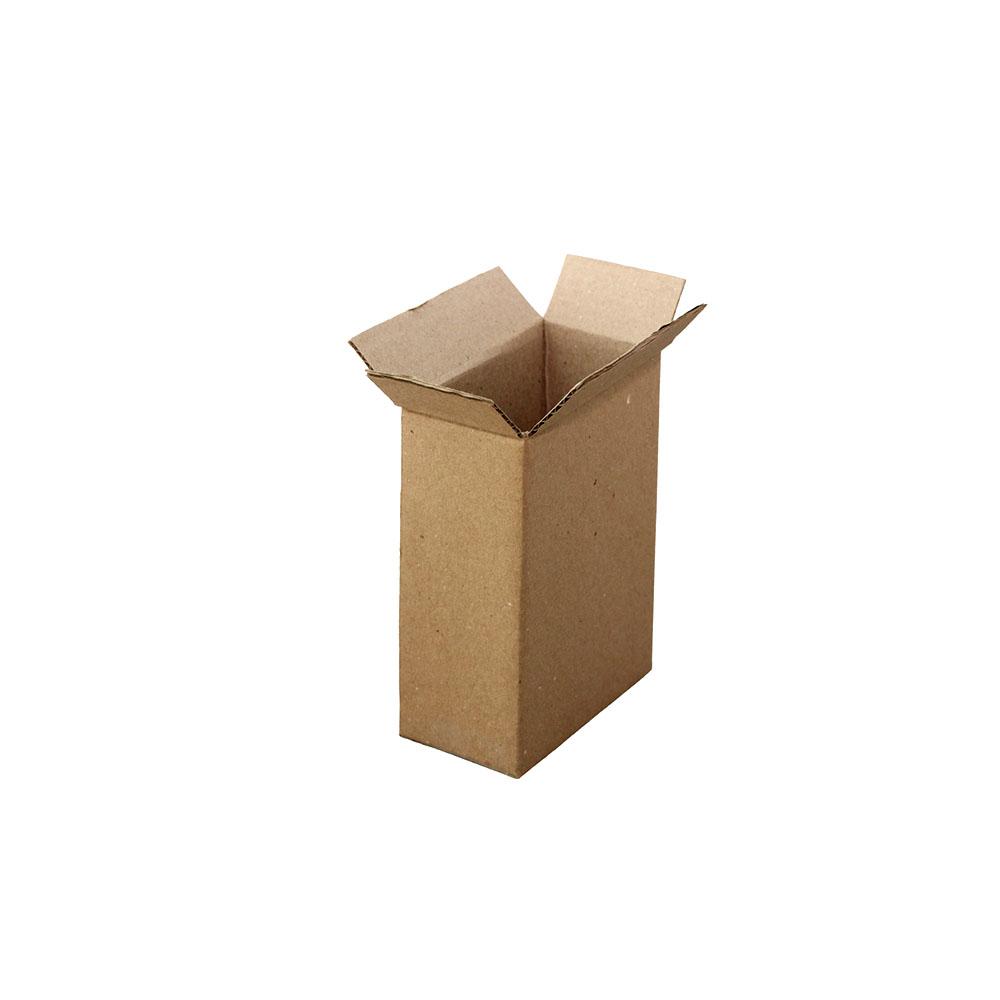 Caixa Papelão 13x7x18 Ecomerce Envios 25 Unidades