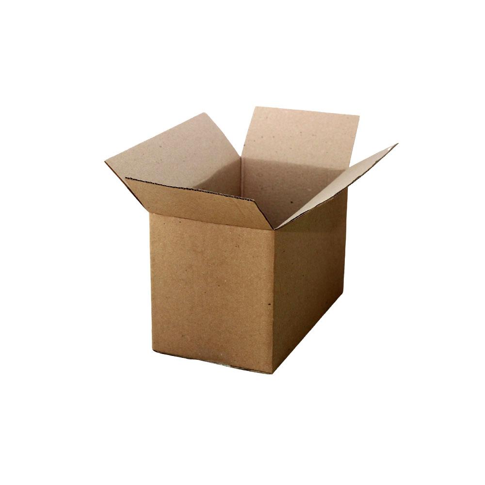 Caixa Papelão 16x11x12 Ecomerce Envios 50 Unidades