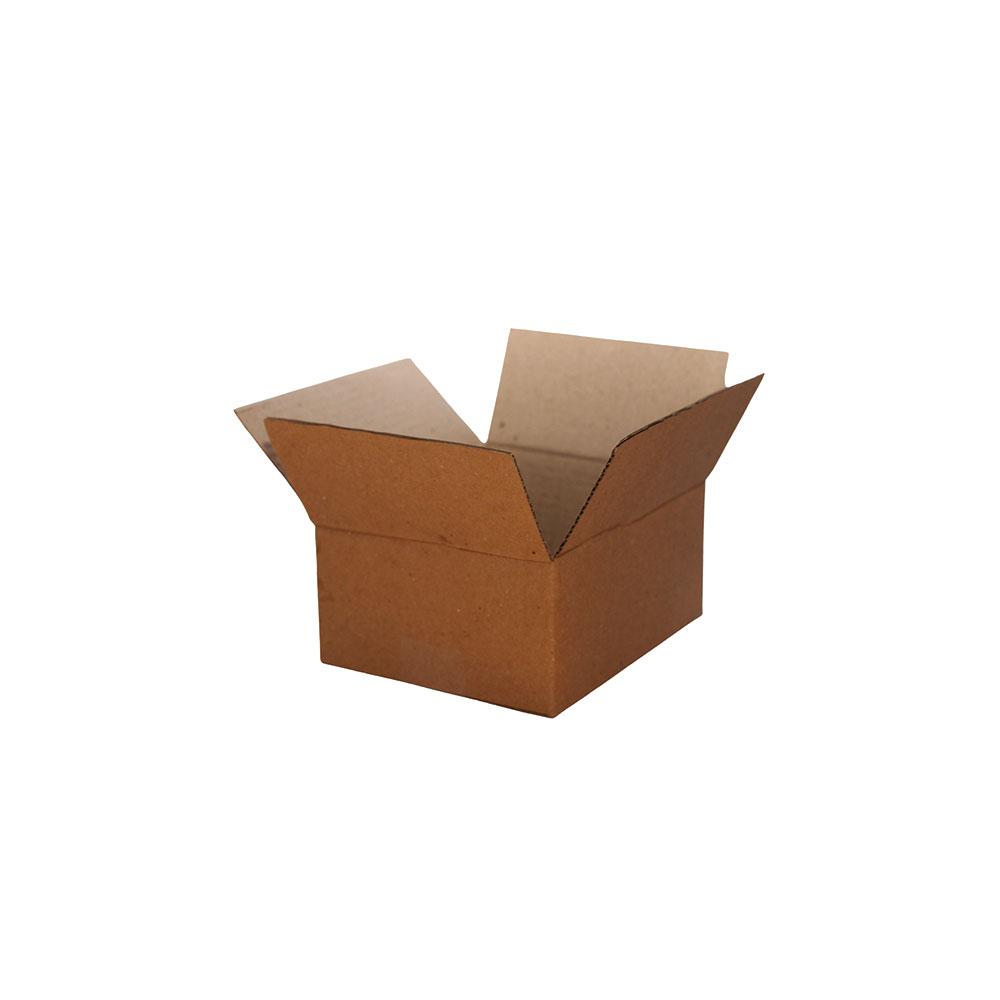 Caixa Papelão 19x16x9 Ecomerce Sedex Correios Envios 25 Unid