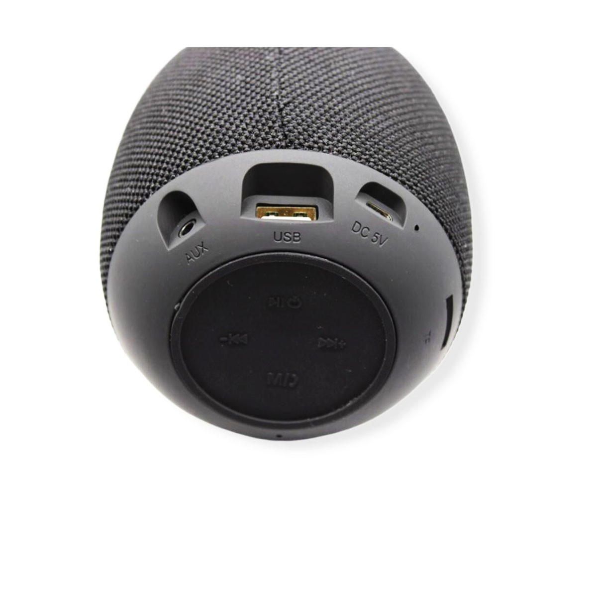 Caixa Speaker De Som Bluetooth Rádio Fm Usb Cartão Memória