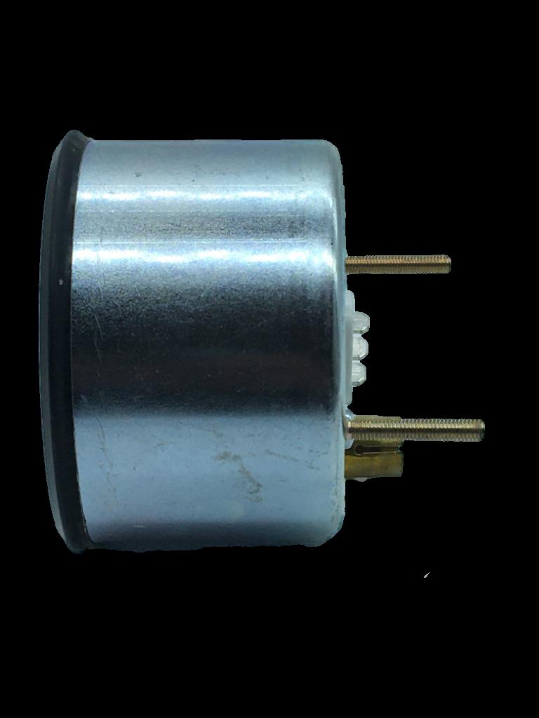 Contagiros Tacometro 3500 Rpm Diesel Universal 80mm 12v