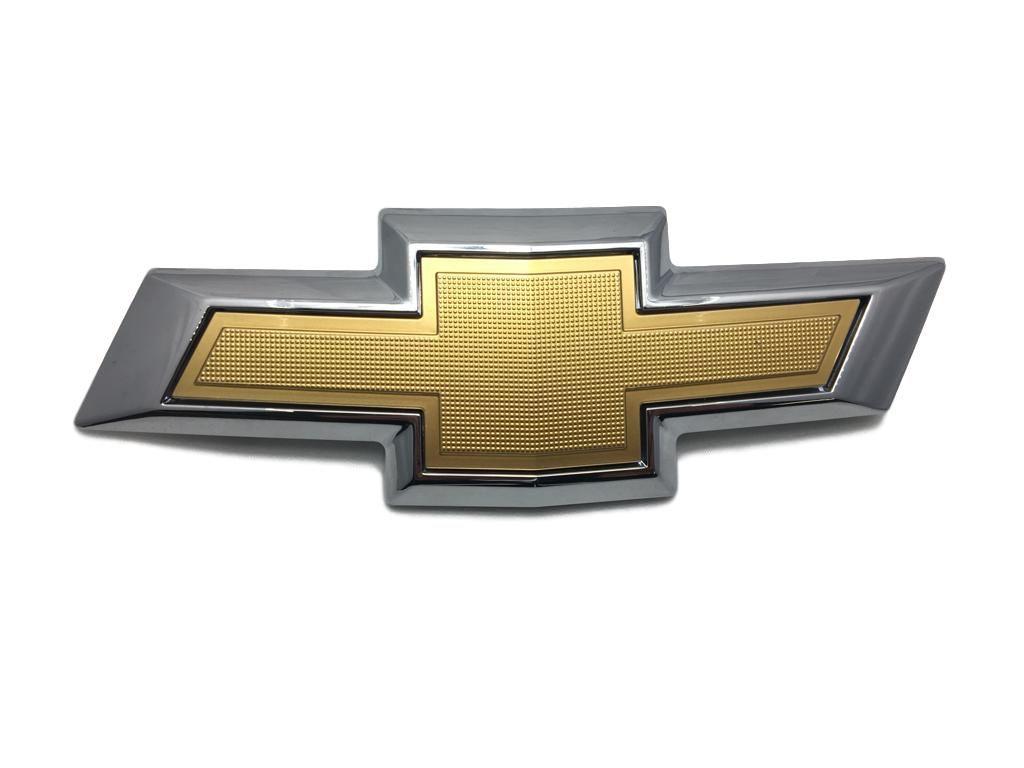 Emblema Gravata Dianteira Cruze 2015/2016 Gm