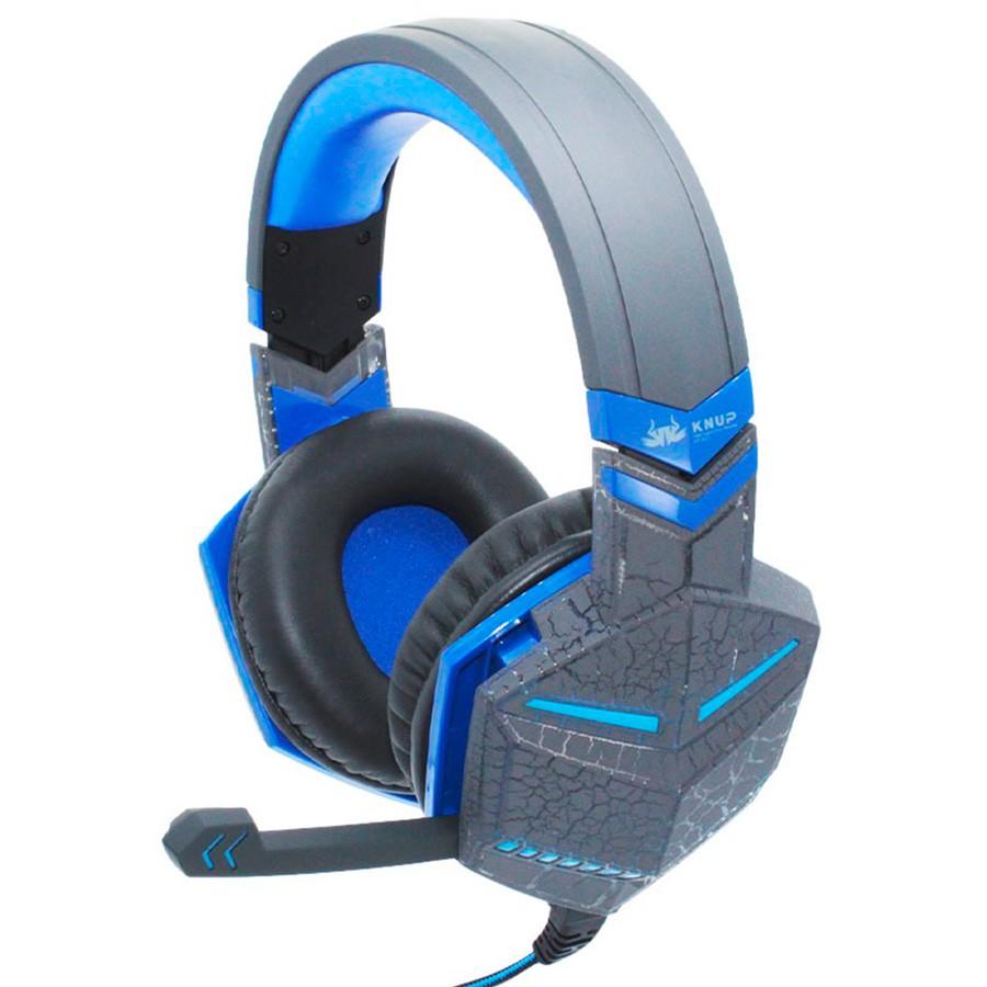 Fone Gamer Headset Mic para PC Xbox PS4