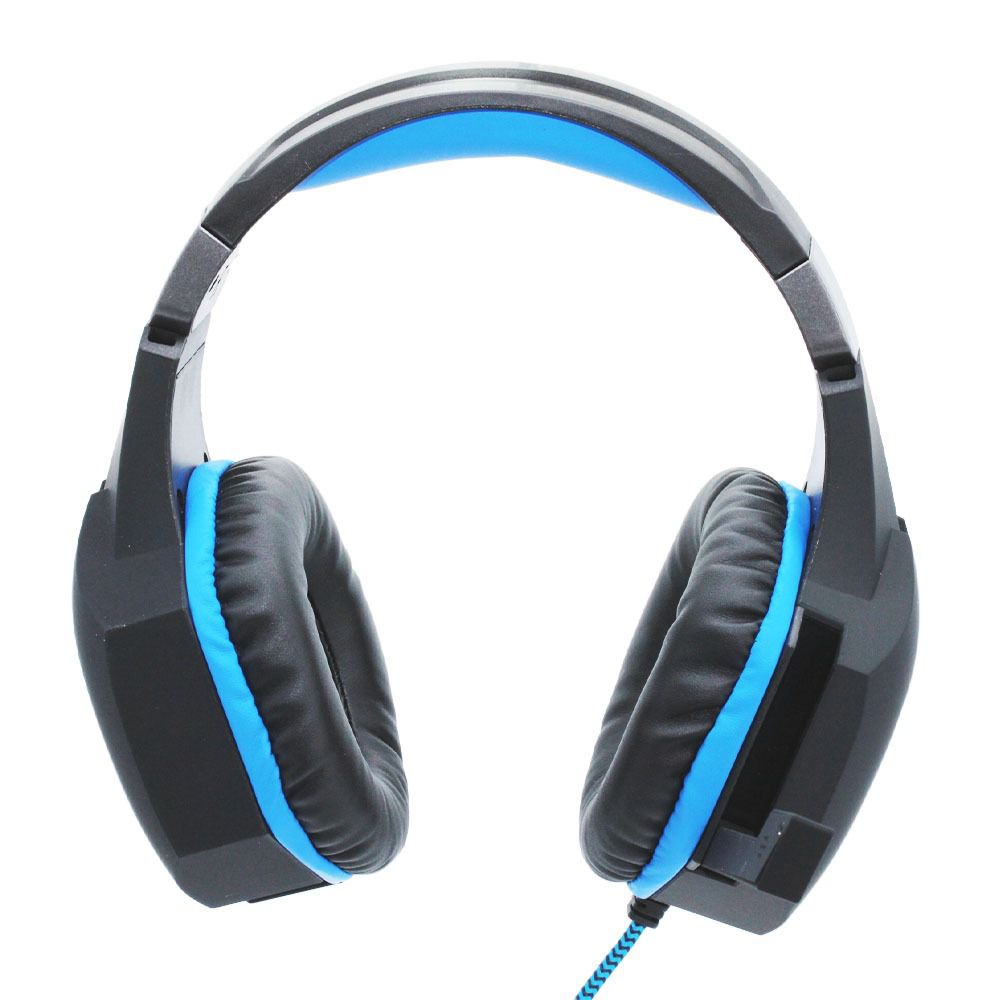 Headphone Gamer Fone Headset com Mic PC Xbox Celular