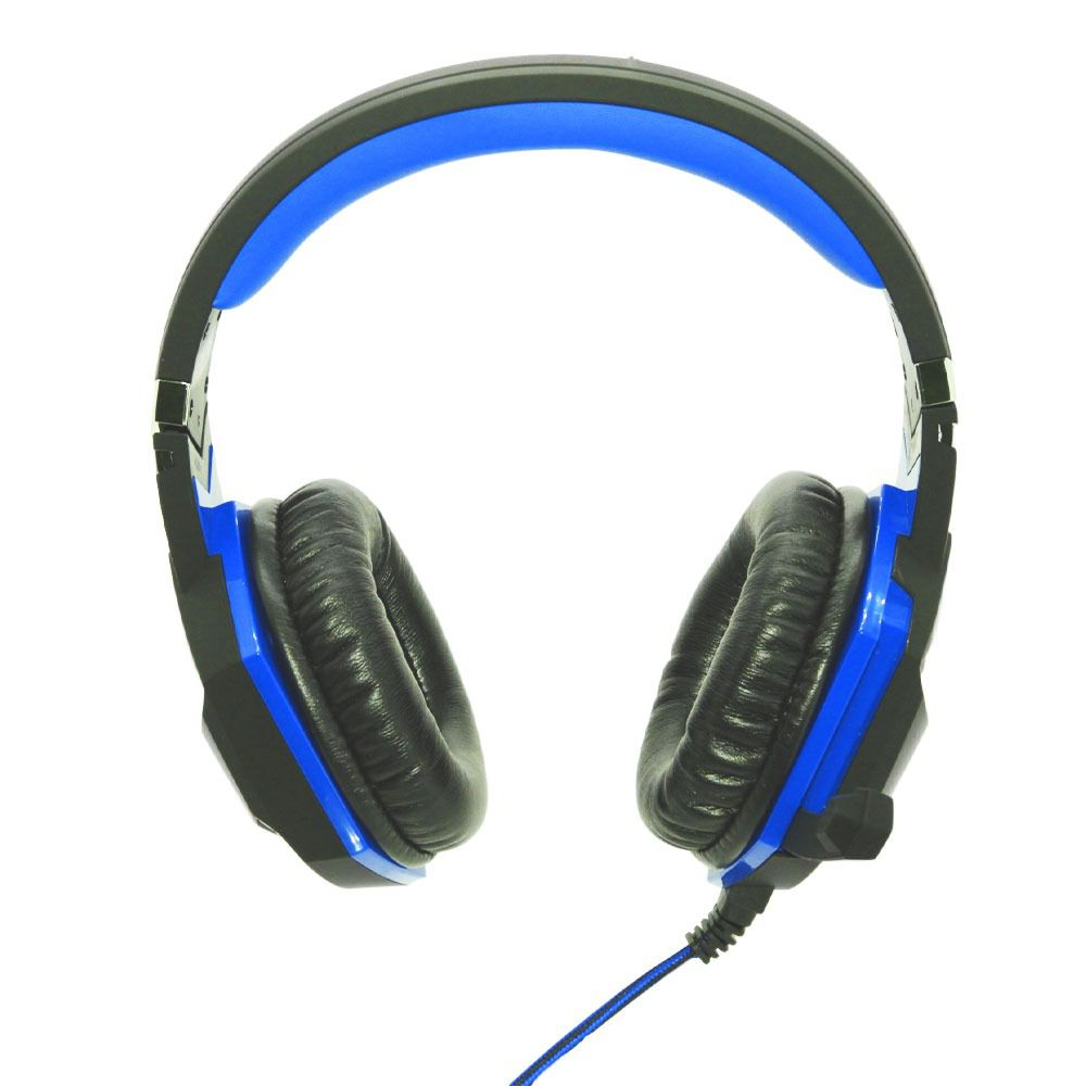 Headset Gamer Fone Pc Ps4 XBox Mobile USB e Microfone