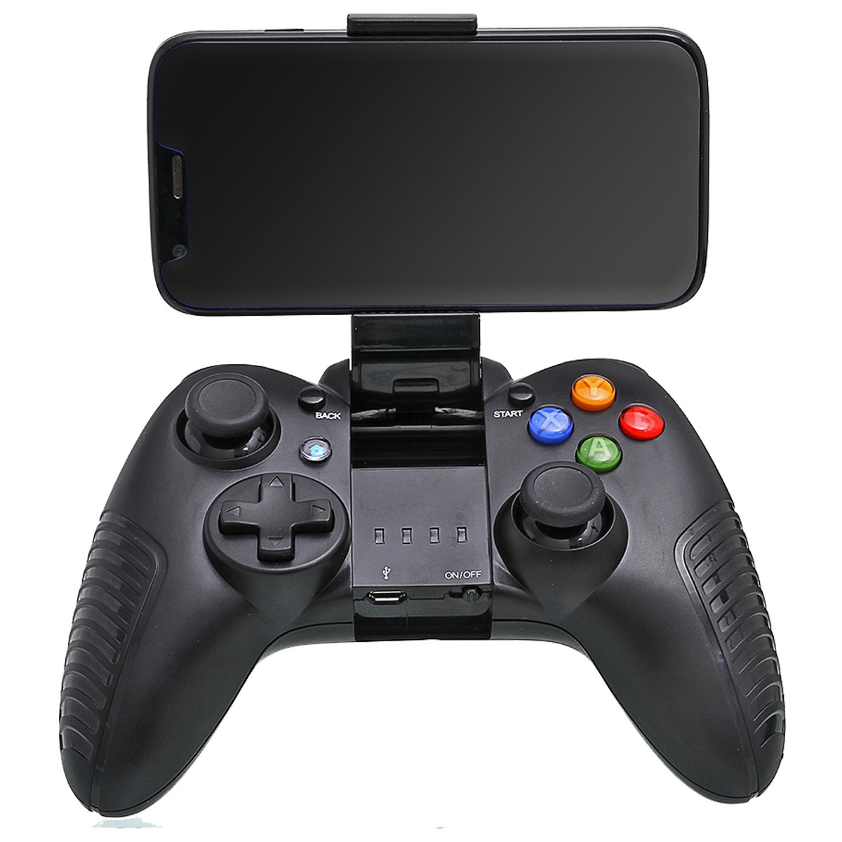 Joystick Mobile Controle para Android IOS Smartphone Bluetooth