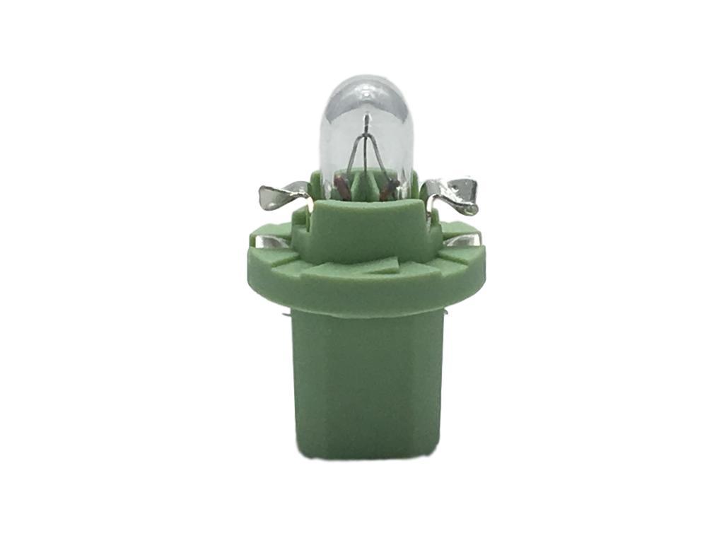 Lampada Painel 2W 12V Osram Verde Claro