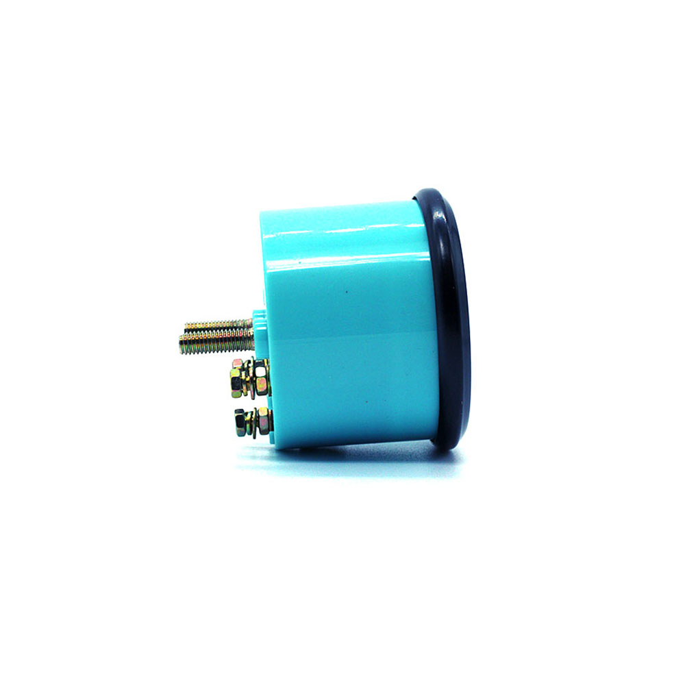 Marcador Indicador Temperatura  52mm Universal Veiculos 12v