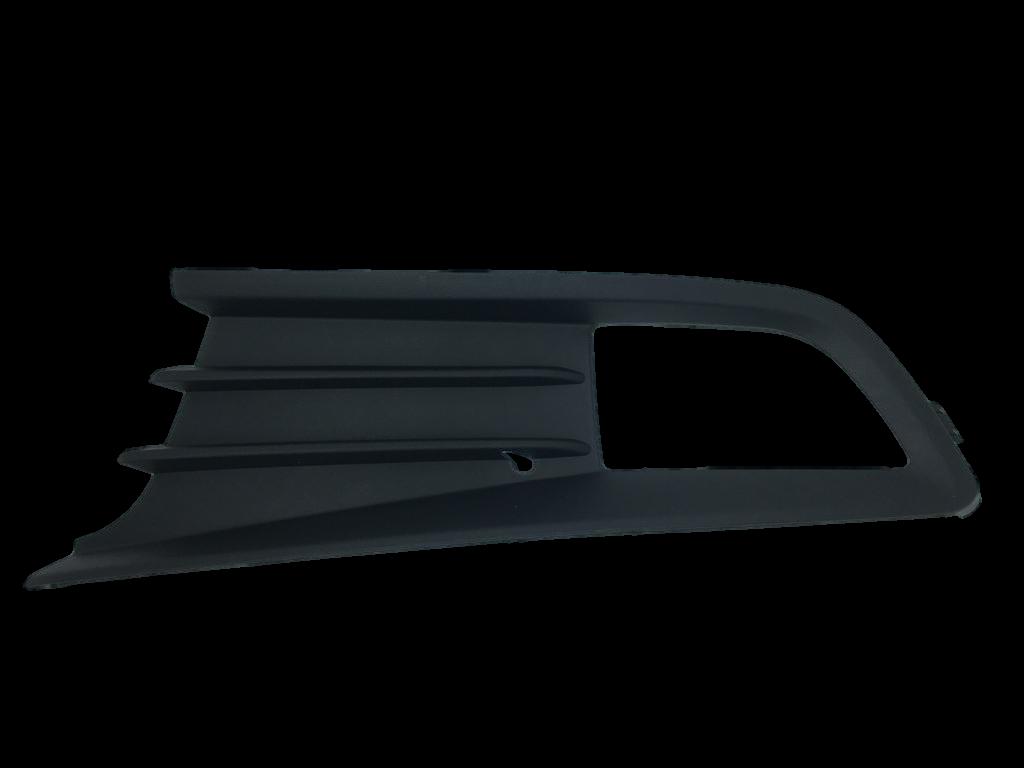 Moldura Plastica Farol de Milha VW G6