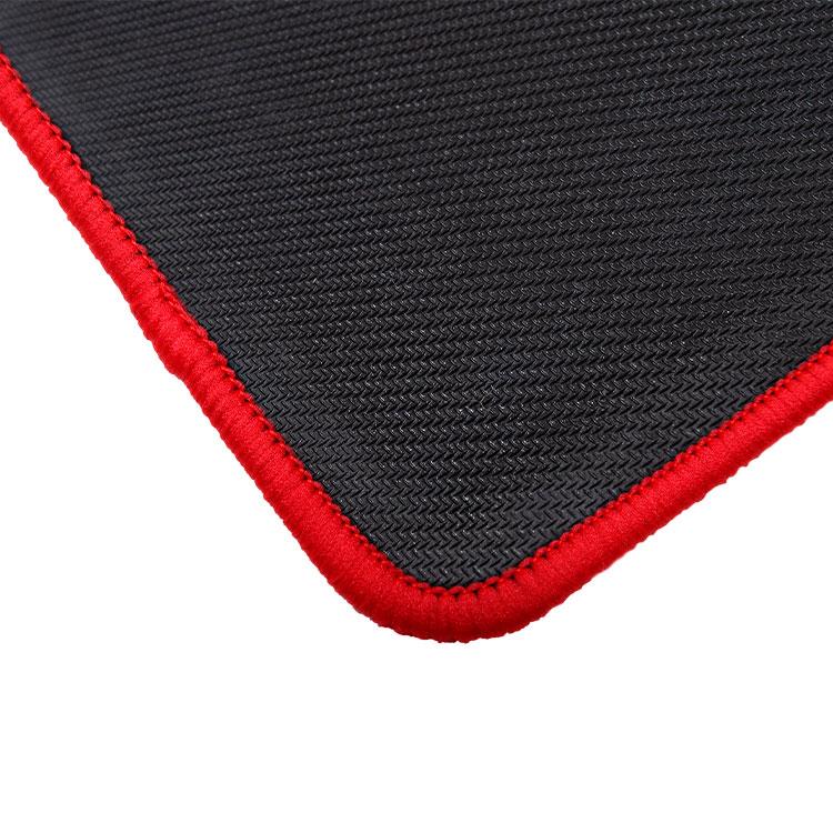 MousePad Gamer Grande Speed Fps 700x300 com Costura Evolut