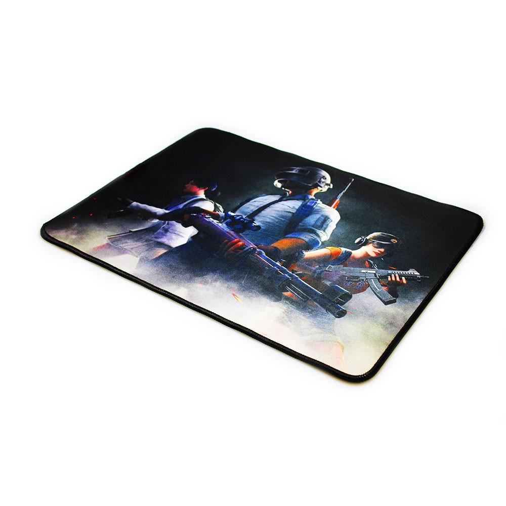 Mousepad Gamer Pc 32x42 Pro Alto Desempenho FPS