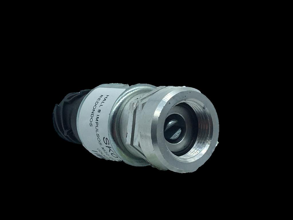 Sensor Velocidade  Hall  Ducato Furgões e Vans Tacografo