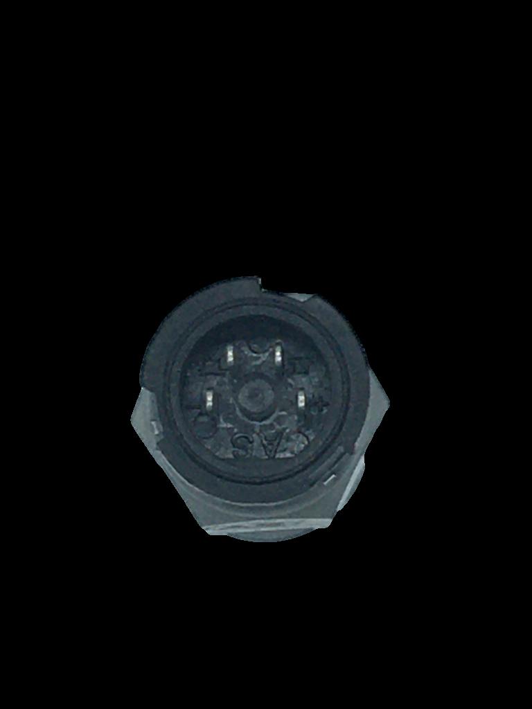 Sensor Velocidade Indutivo 4 Pinos Chatos 35mm Ford Cargo