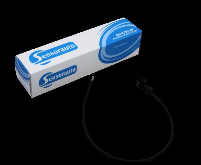Sensor Velocidade Tacografo Kombi 1.6 Velocimetro Digital