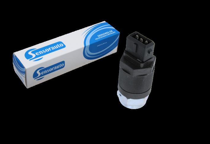 Sensor Velocidade Tacografo Velocimetro Jinbei