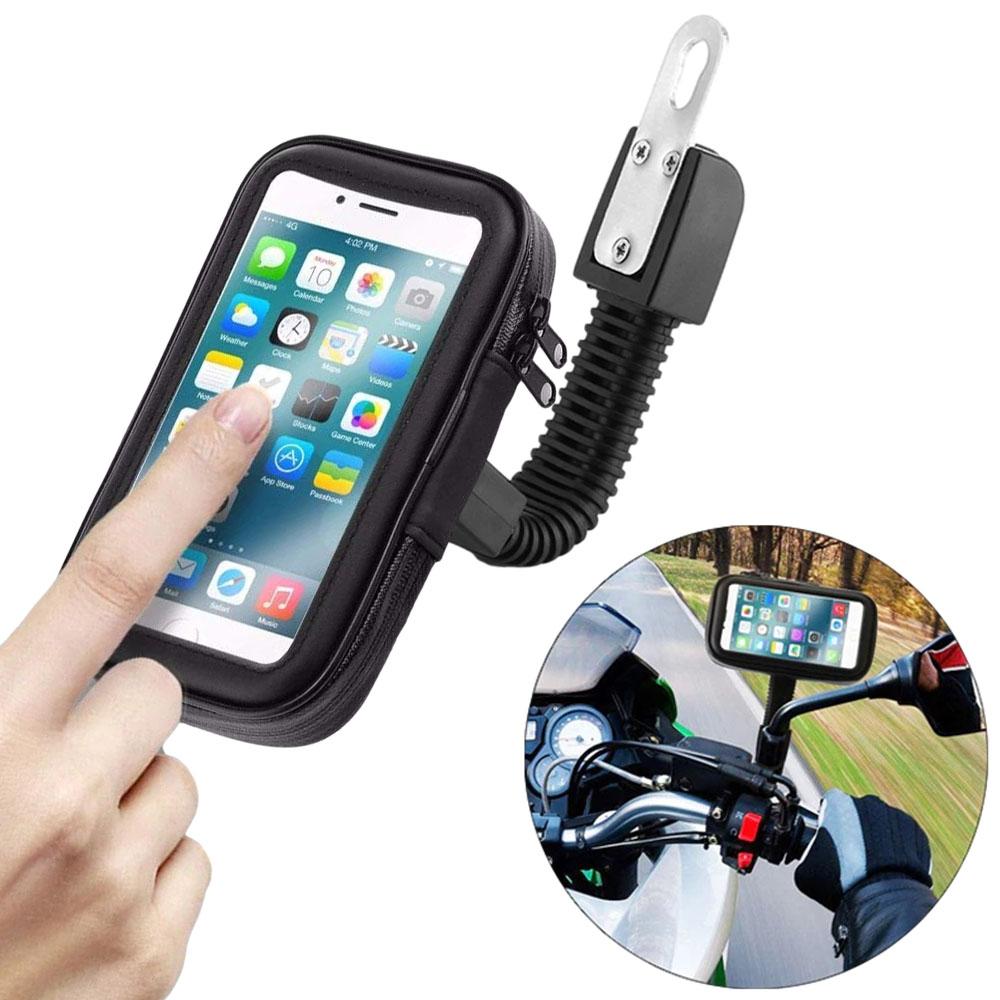 Suporte Celular Smartphone Moto Carregador Case Protetor