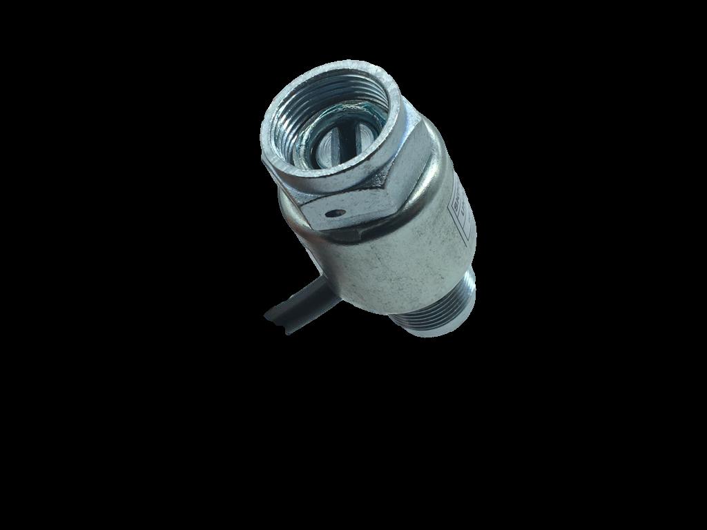 Tacógrafo Digital Fip + Sensor Com Chicote Adaptação 3,5 mts