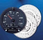Tacografo Eletronico 1318 1Dia 24V 125Km