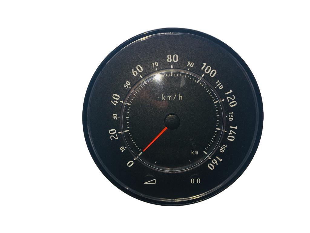 Tacógrafo Fip + Conv Kline + Velocimetro + Sensor Universal