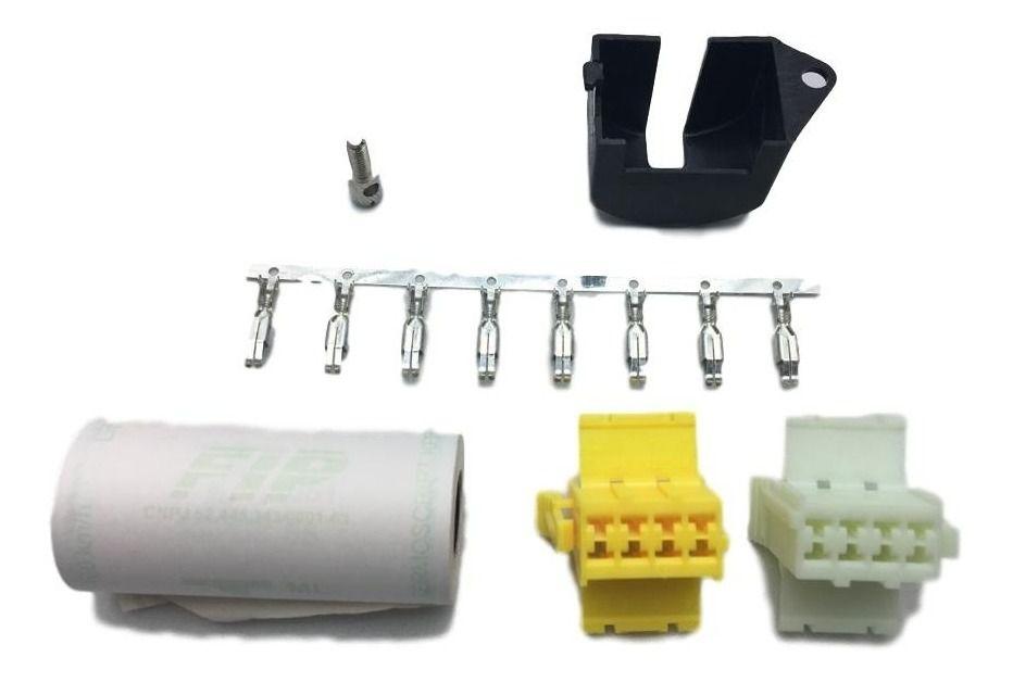 Tacografo Kombi Antiga +Sensor Adaptação + 2 Bobinas Brinde