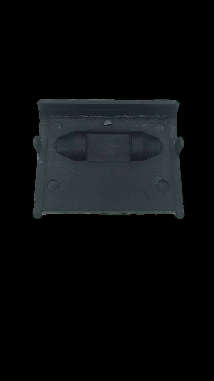 Tampa Frontal Impressora Tacógrafo Digital Fip Spy32 x 2Unid