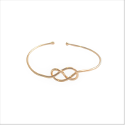 Bracelete Infinito 5073