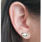 Brinco Infantil Panda 4555