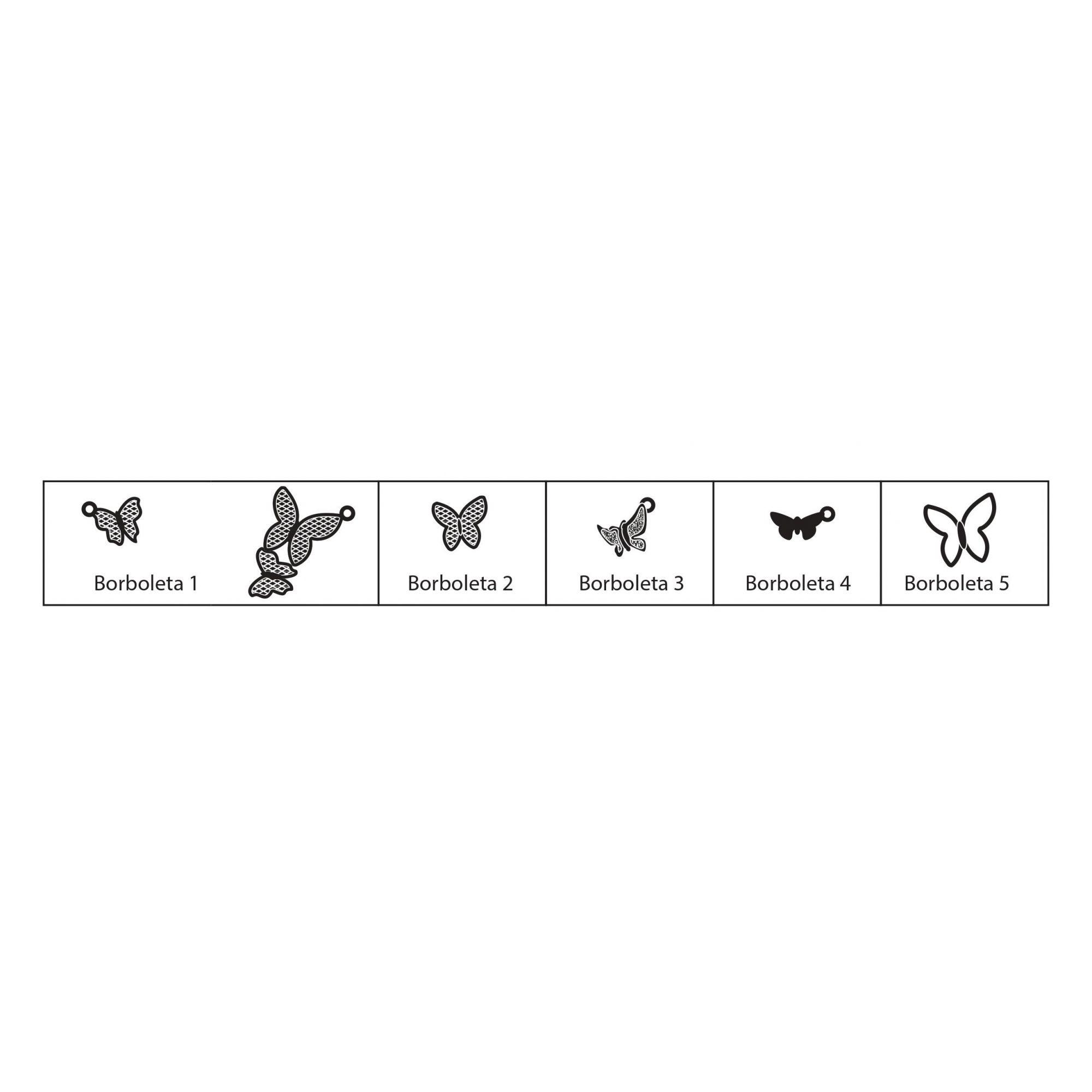 Anel Personalizado com Pingentes e Nome