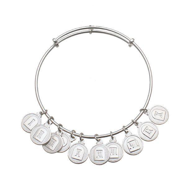 Bracelete dos 10 Mandamentos 4590