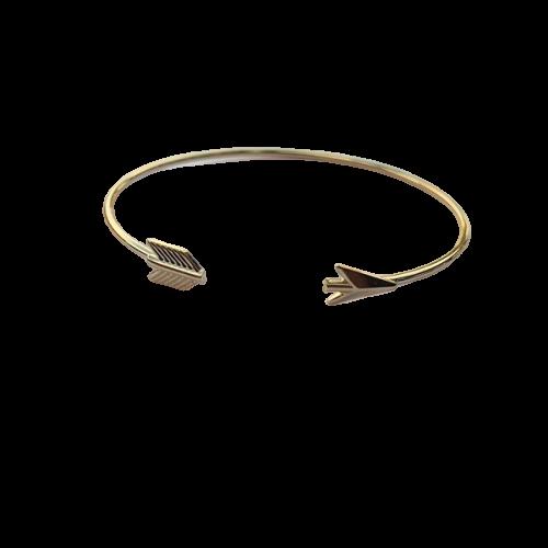 Bracelete Flecha Ajustável 4727