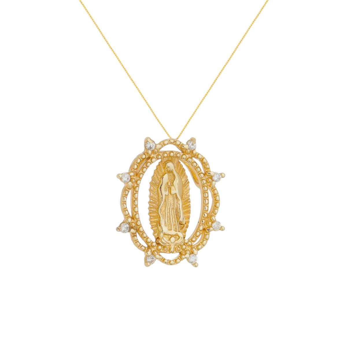 Colar Nossa Senhora de Guadalupe 5003