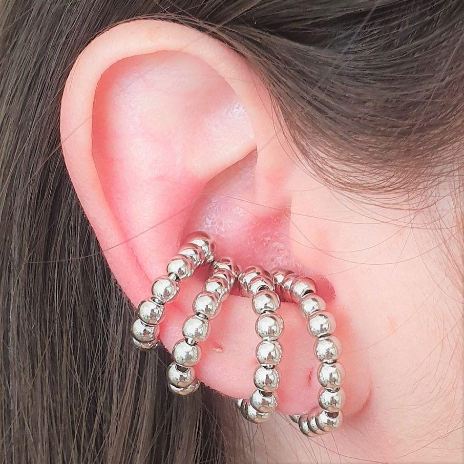 Piercing de Bolinhas 4322
