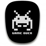 Base P/Mouse Neobasic Reliza Liso Game Over