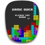 Base P/Mouse Neobasic Reliza Liso Tetris