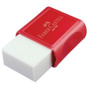 Borracha Escolar TK Cinta Plástica Pequena Faber-Castell