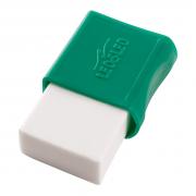 Borracha Plast Pequena com Capa LEO&LEO