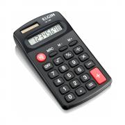 Calculadora de Bolso CB1485 8 Dígitos Elgin