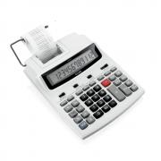 Calculadora de Mesa com Bobina MR6125 12 Dígitos Elgin