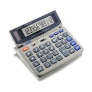 Calculadora de Mesa MV4121 12 Dígitos Elgin