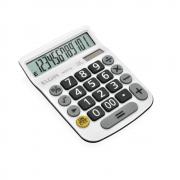 Calculadora de Mesa MV4132 12 Dígitos branca Elgin