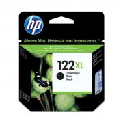 Cartucho HP 122XL CH563HB preto