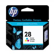 Cartucho HP 28 C8728AB colorido