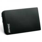Case para HD 2.5 USB Preto Maxprint